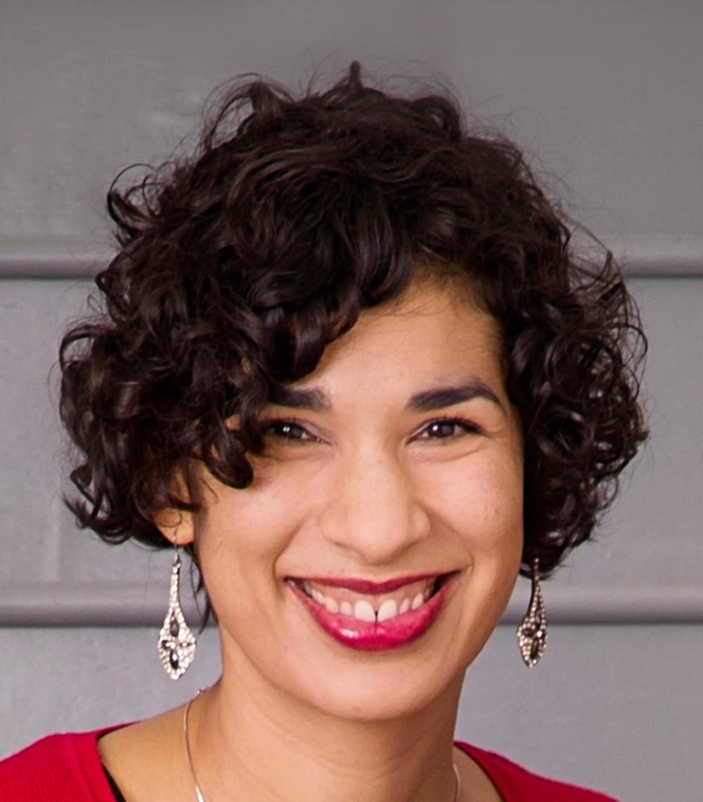 Nathalie Elias
